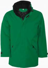 Zimní bunda Parka - Výprodej - zvětšit obrázek