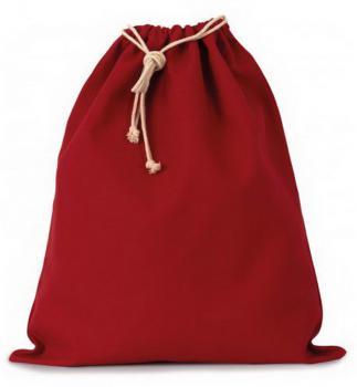 Bavlněná stahovací taška