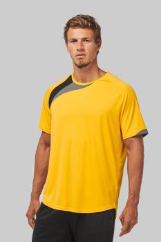 Pánský fotbalový dres - tričko kr.rukáv