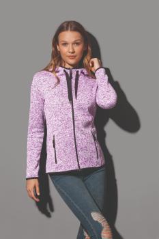Dámská mikina Active Knit Fleece