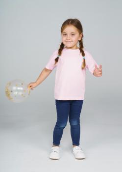 Dětské tričko krátký rukáv JHK